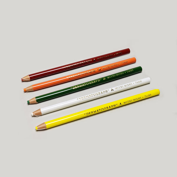 Dermatograph China Marker - CW Pencil Enterprise