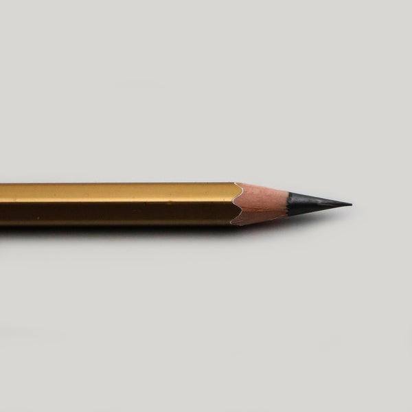 Kohitsu Shosha Pencil - 10B - CW Pencil Enterprise