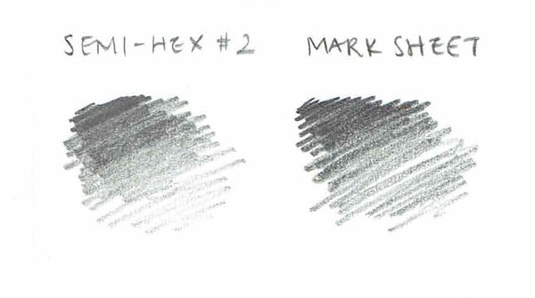 Mark Sheet Pencil - HB