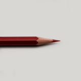 Red Needle-Point 7700 Pencil - CW Pencil Enterprise