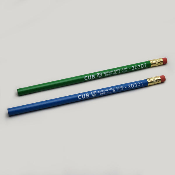 Cub Mini Jumbo #2 Pencil - CW Pencil Enterprise