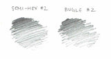 Bugle 18116 #2 pencil swatch