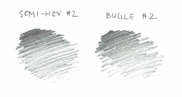 Bugle 1816 #2 Pencil - CW Pencil Enterprise