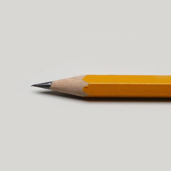 Harvest Pencil - #1 - CW Pencil Enterprise