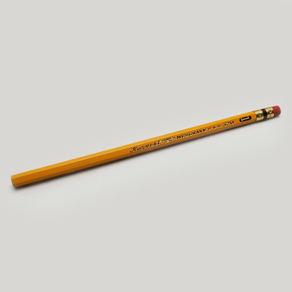 Harvest #1 Pencil - CW Pencil Enterprise