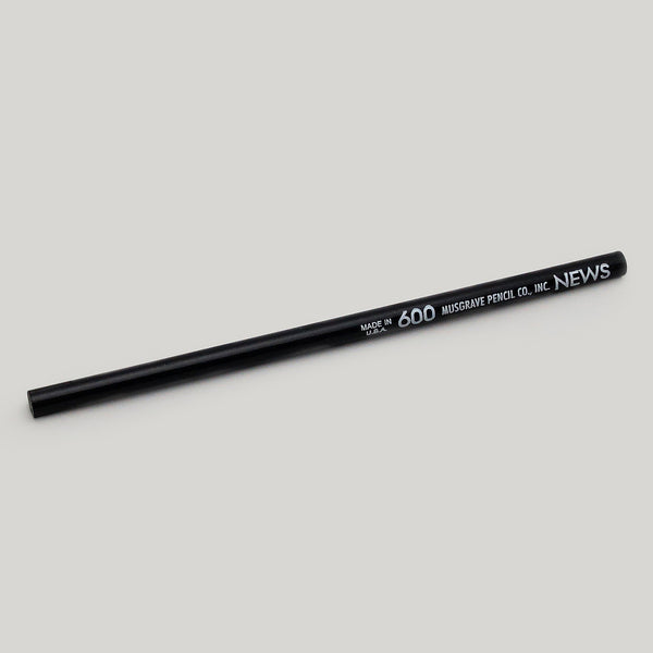600 News Pencil - CW Pencil Enterprise