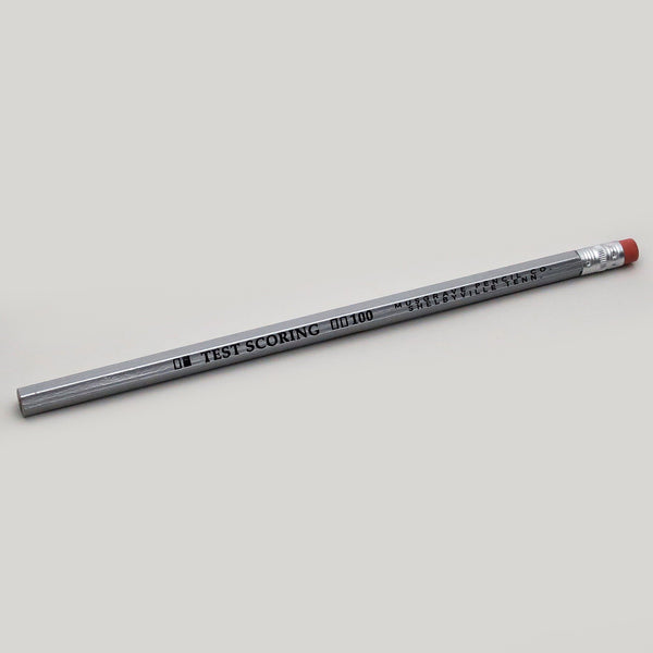 Musgrave Test Scoring 100 Pencil - CW Pencil Enterprise