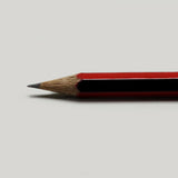 Ruby 621 Pencil - HB - CW Pencil Enterprise