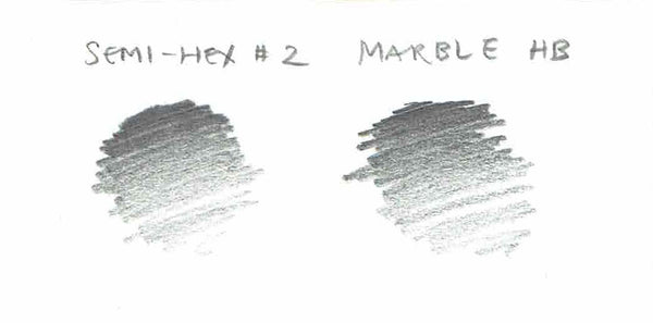 Marble Pencil - HB