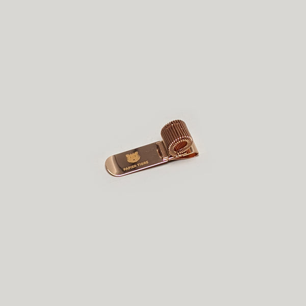 Pen(cil) Holder Clip - Rose Gold - CW Pencil Enterprise