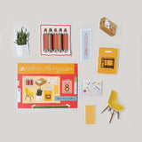 Shop Things Sticker Pack - CW Pencil Enterprise