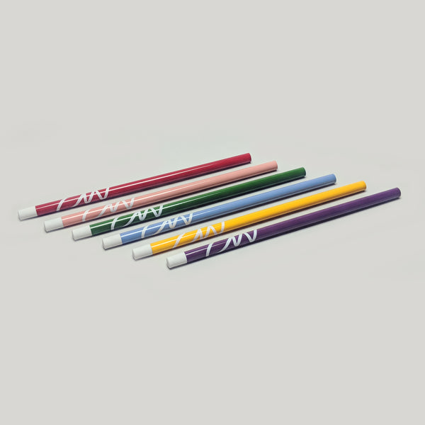 CWPE Camel Pencil - HB - CW Pencil Enterprise