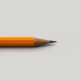 Sharpened point General Writing 2558 pencil B