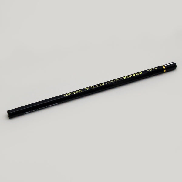 Mono 100 Pencil - HB - CW Pencil Enterprise