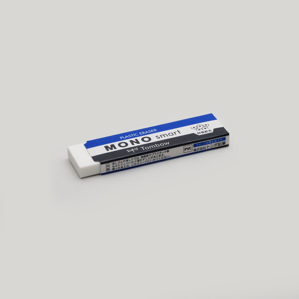 Mono Smart Plastic Eraser - CW Pencil Enterprise
