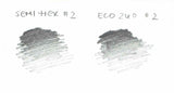 Eco 260 HB pencil swatch