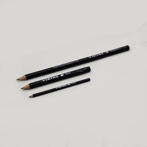 Viskelaeder Mini Pencil - CW Pencil Enterprise