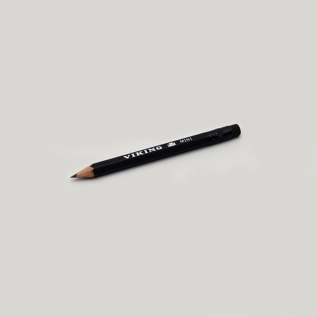 Viking viskelaeder mini pencil cw pencil enterprise for Viking pencils