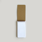 CWPE Ledger Notepad - CW Pencil Enterprise