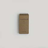 CW Pencil Enterprise + Write Notepads Ledger