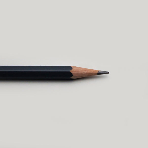Sharpened point Edelweiss 3B pencil