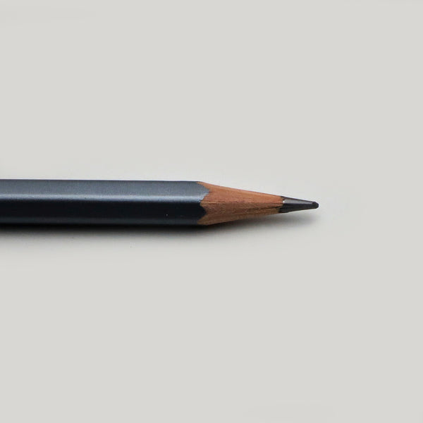 Grafwood Pencil - 4B - CW Pencil Enterprise