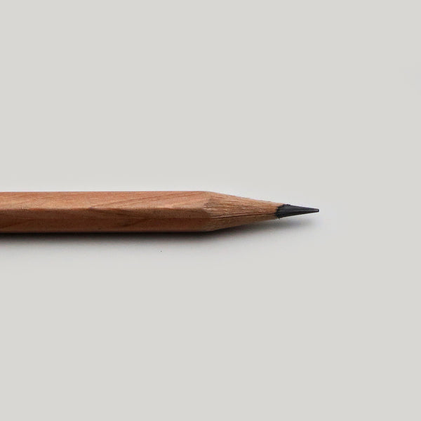 Natura Pencil - 3B - CW Pencil Enterprise