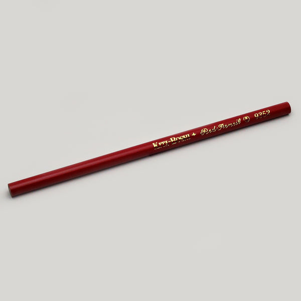 Red 9352 Pencil