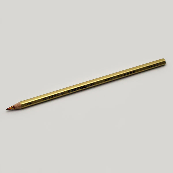 Gold Magic Pencil - CW Pencil Enterprise