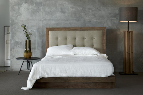 Big Sur Bed