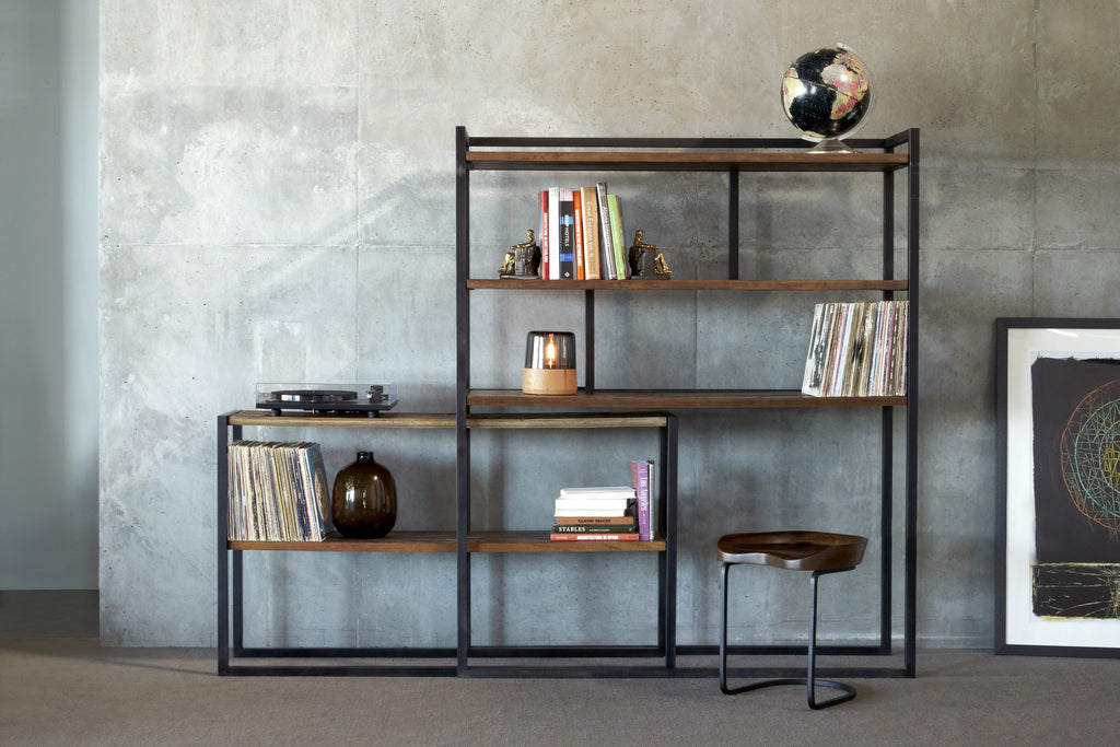 Wren Bookcase