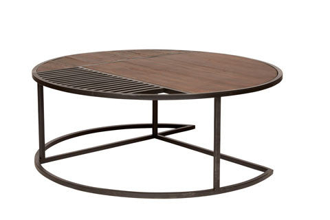 Gallatin Coffee Table