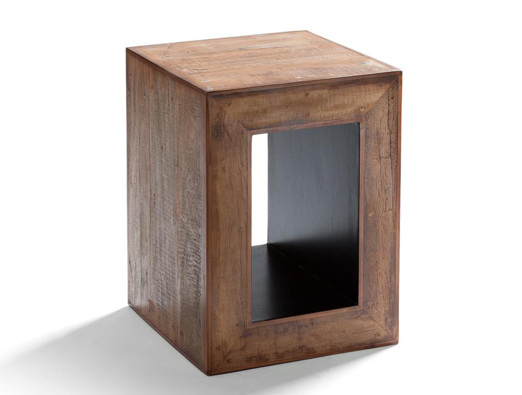 Carioca End Table