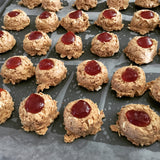 Protein Bites - Peanut Butter & Jelly
