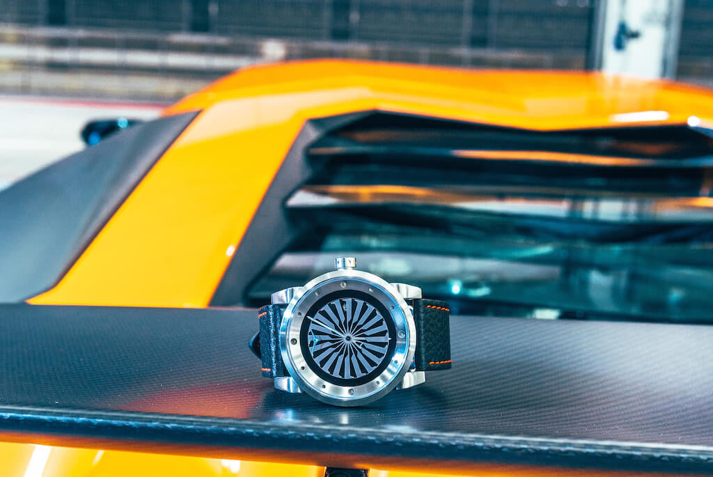 The Supercars Of The Delmonya Rally Zinvo Watches