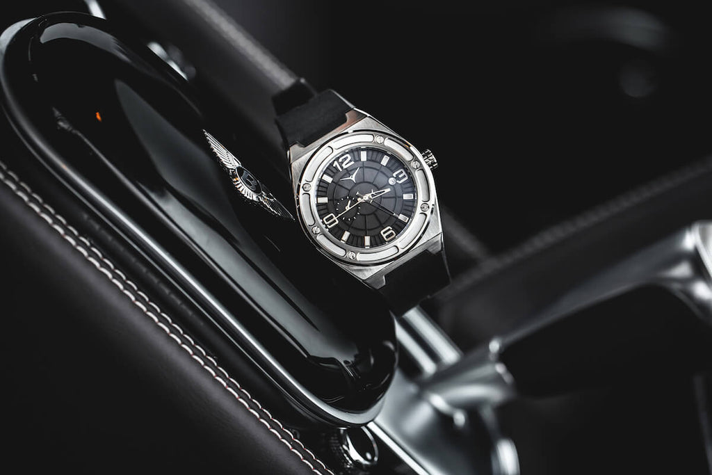 ZINVO Watches RIVAL Bentley