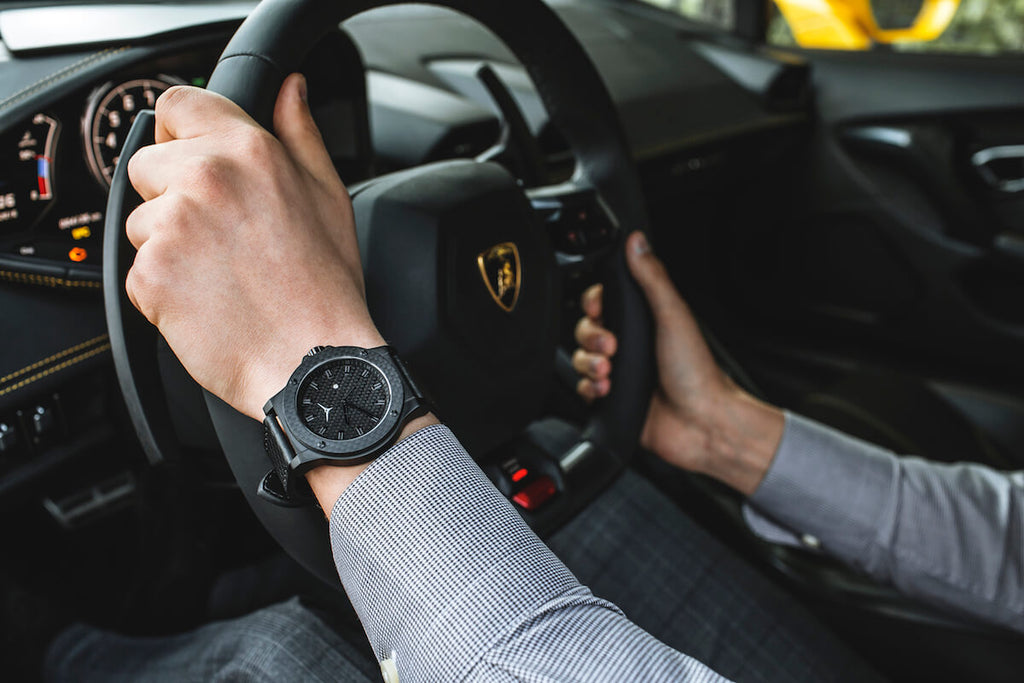 Zinvo One Carbon Lambo Fashion