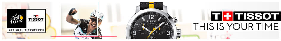 Tissot Watches New Zealand