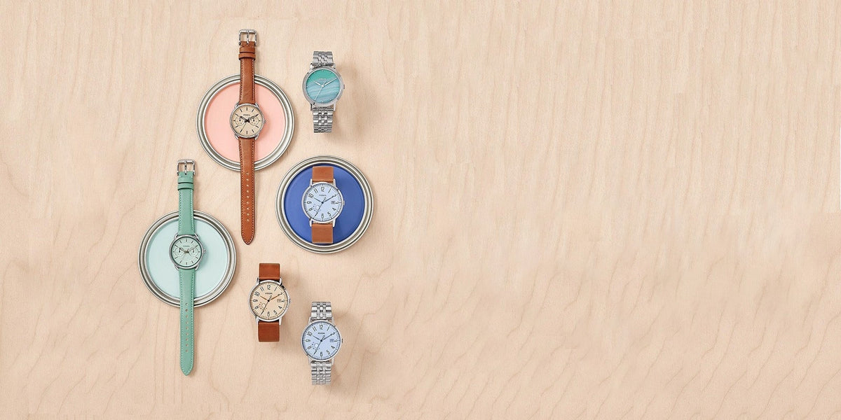Fossil Watches NZ