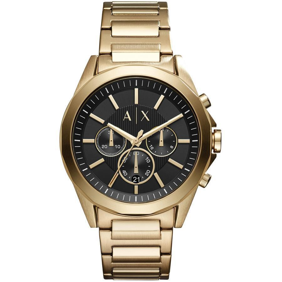 Armani Exchange AX2611 Watch NZ - NZWatchStore