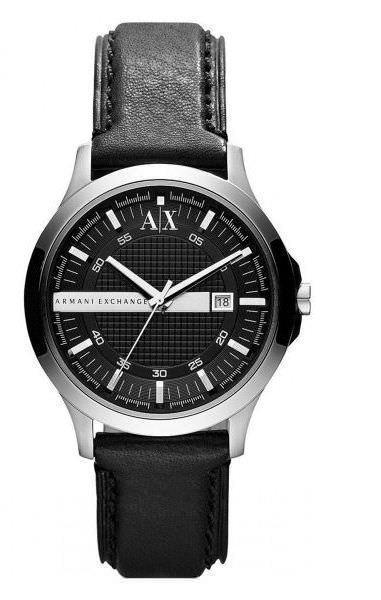 Armani Exchange AX2101 Watch NZ - NZWatchStore