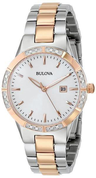 Bulova 98R169 Watch NZ - NZWatchStore