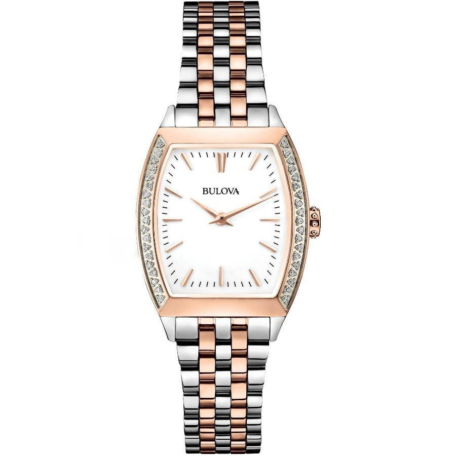 Bulova 98R200 Watch NZ - NZWatchStore