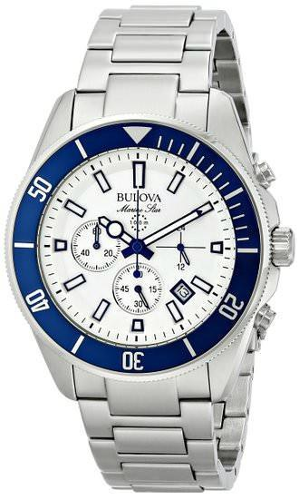 Bulova 98B204 Watch NZ - NZWatchStore
