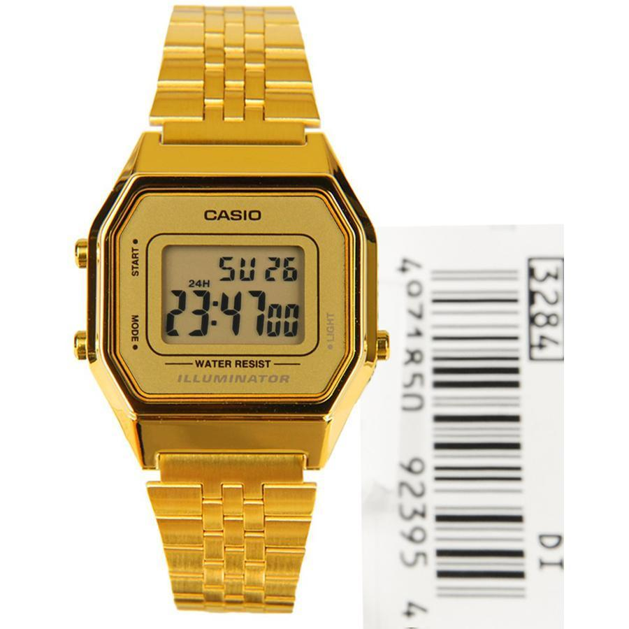 Casio LA680WGA-9 Watch NZ - NZWatchStore