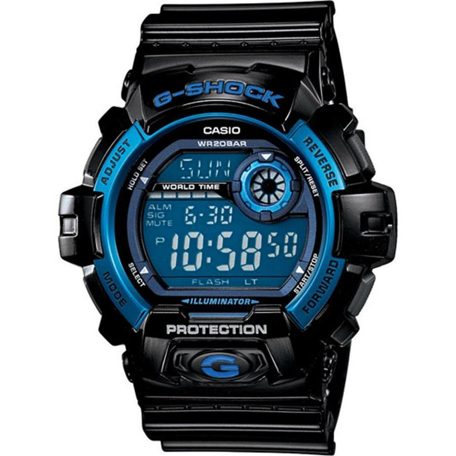 Casio G8900A-1 Watch NZ - NZWatchStore