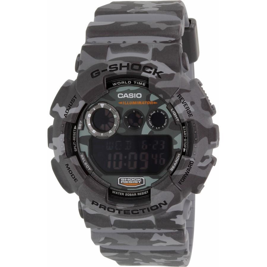 Casio GD120CM-8 Watch NZ - NZWatchStore