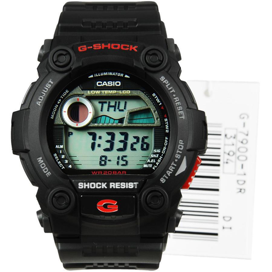 Casio G7900-1 Watch NZ - NZWatchStore