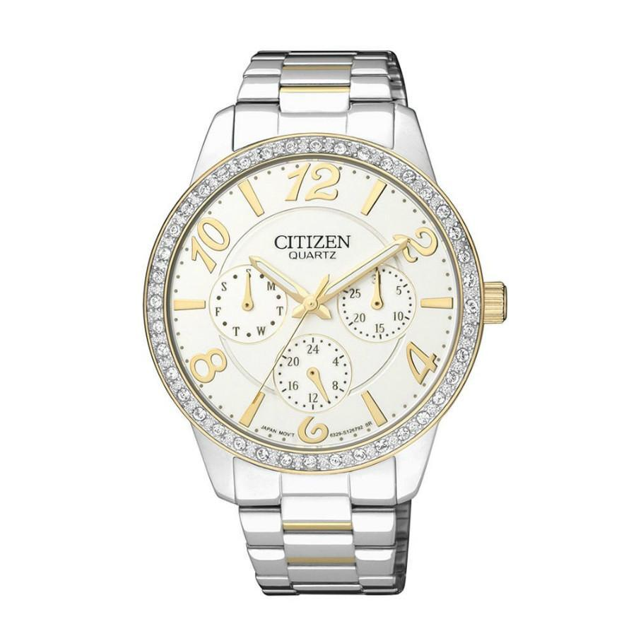Citizen ED8124-53A Watch NZ - NZWatchStore