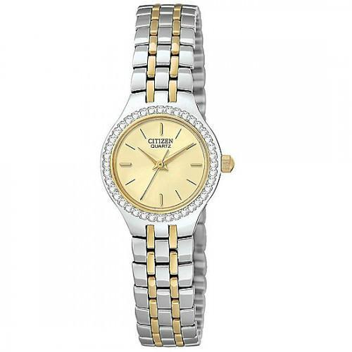 Citizen EJ6044-51P Watch NZ - NZWatchStore
